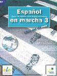 Espanol en marcha 3 podręcznik z płytą CD w sklepie internetowym Booknet.net.pl