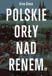Polskie orły nad Renem w sklepie internetowym Booknet.net.pl