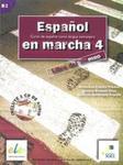Espanol en marcha 4 podręcznik z 2 płytami CD w sklepie internetowym Booknet.net.pl