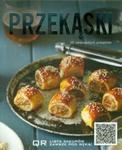 Przekąski 30 smakowitych przepisów w sklepie internetowym Booknet.net.pl