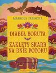 Diabeł Boruta Zaklęty skarb na dnie potoku w sklepie internetowym Booknet.net.pl