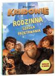 Krudowie. Rodzinna szkoła przetrwania + naklejki (MUS-701) w sklepie internetowym Booknet.net.pl