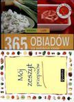 365 obiadów na polskim stole + mój zeszyt przepisów w sklepie internetowym Booknet.net.pl