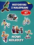 Nowi koledzy. Historyjki z nalepkami w sklepie internetowym Booknet.net.pl