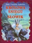 Królowa śniegu Słowik w sklepie internetowym Booknet.net.pl