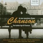 Golden Age of Chanson w sklepie internetowym Booknet.net.pl