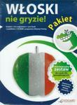 Włoski nie gryzie Pakiet w sklepie internetowym Booknet.net.pl