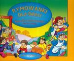 Rymowanki dla dzieci Haneczka i mała owieczka oraz inne wiersze w sklepie internetowym Booknet.net.pl