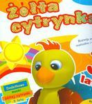 Żółta cytrynka 3 lata w sklepie internetowym Booknet.net.pl