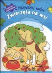 Malowanki wodne Zwierzęta na wsi w sklepie internetowym Booknet.net.pl