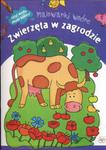 Malowanki wodne Zwierzęta w zagrodzie w sklepie internetowym Booknet.net.pl
