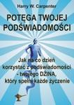 Potęga Twojej podświadomości w sklepie internetowym Booknet.net.pl