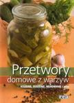 Przetwory domowe z warzyw w sklepie internetowym Booknet.net.pl