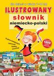 Ilustrowany słownik niemiecko-polski dla dzieci w wieku 7-10 w sklepie internetowym Booknet.net.pl