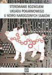 Sterowanie rozwojem układu pokarmowego u nowo narodzonych ssaków w sklepie internetowym Booknet.net.pl
