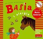 Basia i alergia Basia i taniec w sklepie internetowym Booknet.net.pl