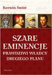 Szare eminencje. Prawdziwi władcy drugiego planu w sklepie internetowym Booknet.net.pl