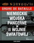 Niemieckie wojska pancerne w II wojnie światowej w sklepie internetowym Booknet.net.pl