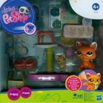 Littlest Pet Shop Chodzące zwierzaki w sklepie internetowym Booknet.net.pl