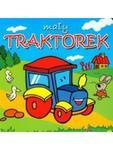 Mały traktorek. Mini zwierzątka w sklepie internetowym Booknet.net.pl