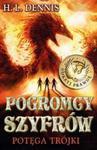 Pogromcy szyfrów Potęga trójki w sklepie internetowym Booknet.net.pl