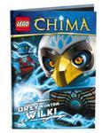 Lego Chima. Orły kontra Wilki (LNR-202) w sklepie internetowym Booknet.net.pl