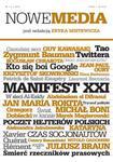 NOWE MEDIA pod redakcją Eryka Mistewicza Kwartalnik 4/2013 w sklepie internetowym Booknet.net.pl