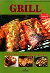 Grill. Wieprzowina, wołowina, cielęcina, warzywa w sklepie internetowym Booknet.net.pl