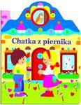 Domki z okienkami. Chatka z piernika w sklepie internetowym Booknet.net.pl