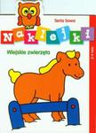 Naklejki Wiejskie zwierzęta w sklepie internetowym Booknet.net.pl