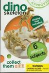 Wykopaliska szkielety dinozaurów - Triceratops w sklepie internetowym Booknet.net.pl