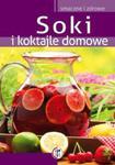 Soki i koktajle domowe w sklepie internetowym Booknet.net.pl