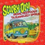 Scooby-Doo! Nowe przygody Tajemniczej Spółki w sklepie internetowym Booknet.net.pl