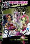 Monster High Przyjaciółki i niezła heca w sklepie internetowym Booknet.net.pl