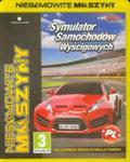 Niesamowite Maszyny Symulator Samochodów Wyścigowych w sklepie internetowym Booknet.net.pl