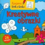 Rysujemy krok po kroku Kreatywne obrazki w sklepie internetowym Booknet.net.pl