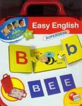 Baby Genius Easy English walizka w sklepie internetowym Booknet.net.pl