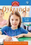 Dyktanda dla klas 1-3. Klasa 1-3, szkoła podstawowa w sklepie internetowym Booknet.net.pl