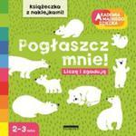 Pogłaszcz mnie! w sklepie internetowym Booknet.net.pl