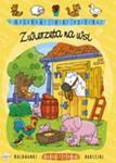 Kolorowy świat dziecka Zwierzęta na wsi w sklepie internetowym Booknet.net.pl