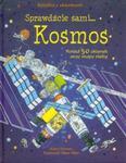 Kosmos Książka z okienkami w sklepie internetowym Booknet.net.pl