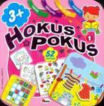 Hokus Pokus 1 dla dziewczynek w sklepie internetowym Booknet.net.pl