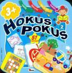 Hokus-pokus 2. Dla chłopców w sklepie internetowym Booknet.net.pl