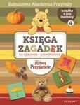 Księga zagadek Na spacerze i przechadzce w sklepie internetowym Booknet.net.pl