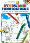 Rymowanki fonologiczne do ćwiczeń słuchu fonemowego w sklepie internetowym Booknet.net.pl
