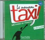 Le Nouveau Taxi 2 CD w sklepie internetowym Booknet.net.pl