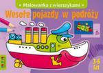 Wesołe pojazdy w podróży w sklepie internetowym Booknet.net.pl