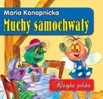 Muchy samochwały w sklepie internetowym Booknet.net.pl