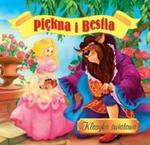 Piękna i Bestia. Klasyka światowa w sklepie internetowym Booknet.net.pl