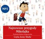 Najnowsze przygody Mikołajka w sklepie internetowym Booknet.net.pl